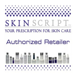 Dedicated to beautiful skin, Skin Script delivers the promise of healthy, vitalized, youthful looking skin. We believe in quality products that are gentle, yet effective. All products are paraben free, natural and ideal for treating all skin types and ethnicities. Located in sunny Tempe Arizona, all products are manufactured in the USA.  Skin Script was created by an aesthetician, for aestheticians.   Learn More