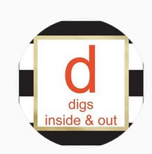 DIGGS INSIDE AND OUT