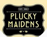 PLUCKY MAIDENS