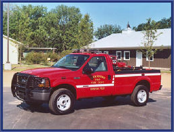 Fire Department — Chikaming Township