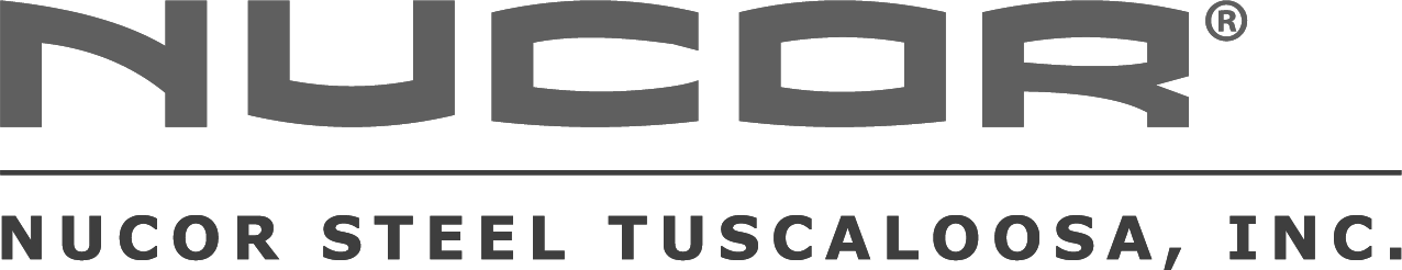 Nucor Steel Tuscaloosa_Legal_Black and Green.png