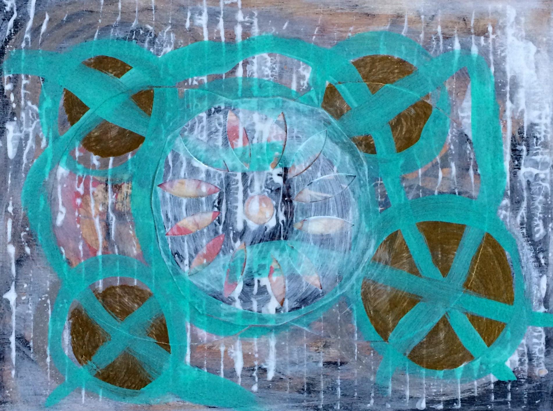 Aqua Wheel