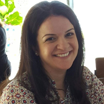 Shrara McCue, Manager, Benefits, IDEX Corporation