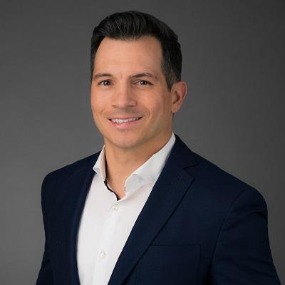 Nick Bellanca, Executive VP, Sales & Business Development, Wamberg Genomic Advisors