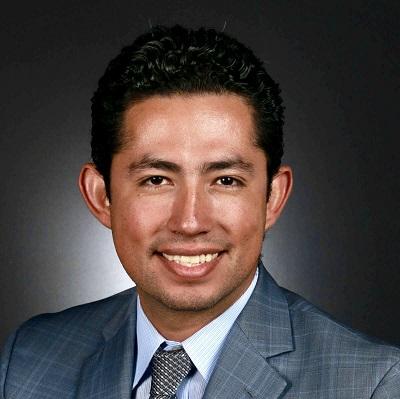 Joaquin Cuevas Gongora Plant HR Manager, Wilmington, NC Corning