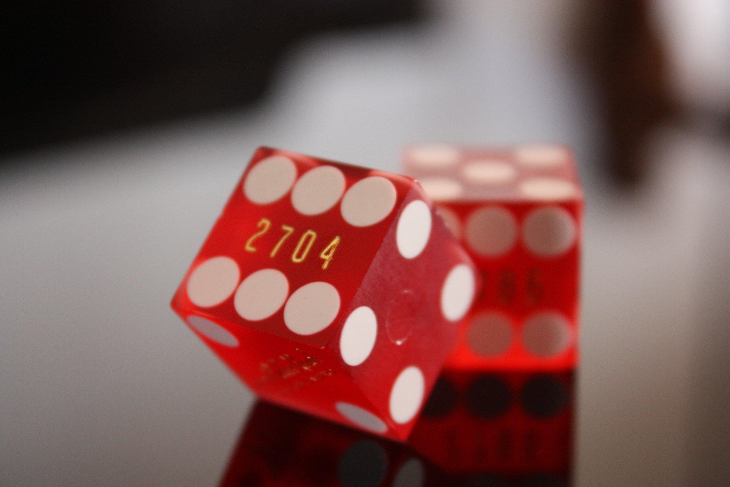 Lottery/Video Poker