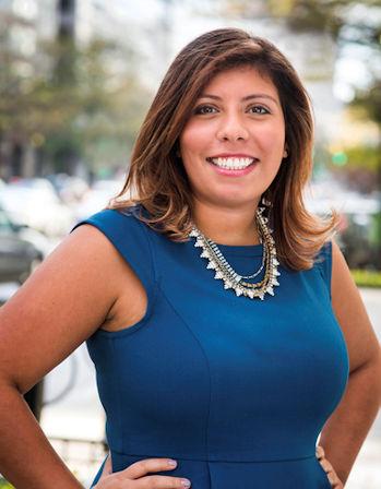 Daniella Burgos