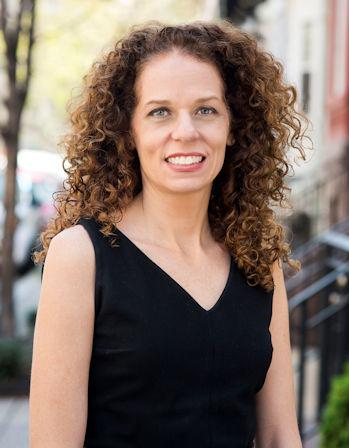 Laura Gross, President