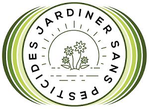 """Notre label """"Jardiner sans pesticides"""" - Niveau 2"""