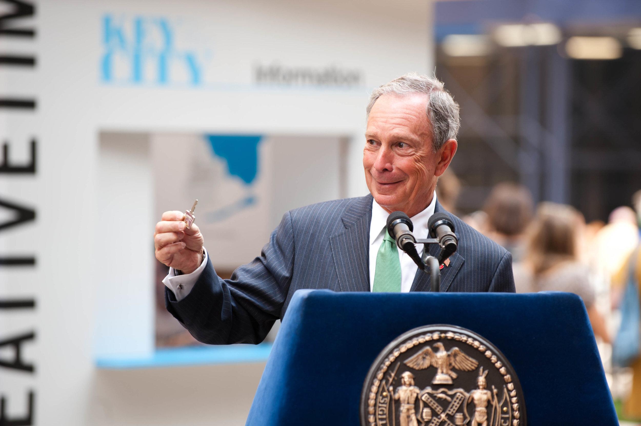 Bloomberg with Key. Meghan McInnis.jpg