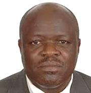Dr Bernhards Ogutu (Strathmore University) — ASAP-East Africa