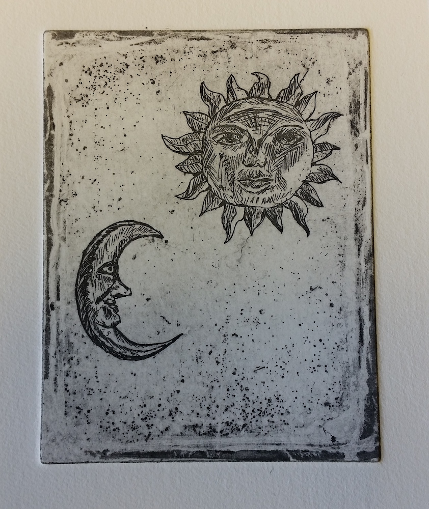 12. Printed hard ground lines - Sun and Moon.jpg
