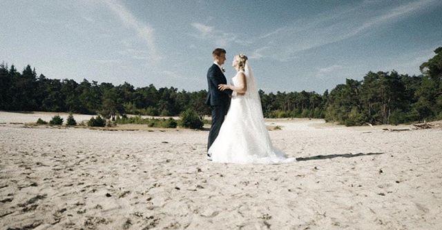 💍💐 |  We zoeken altijd bijzondere plekken op voor de shoot! 🌵De film voor Carmen en Rene ligt nu bij de montage! . . Gaan jullie binnenkort trouwen? Kijk dan op www.twodayfilms.nl voor alle trouwfilm mogelijkheden. . . . . . #weddingfilms #twoday #trouwen #wedding #love #marriage #married