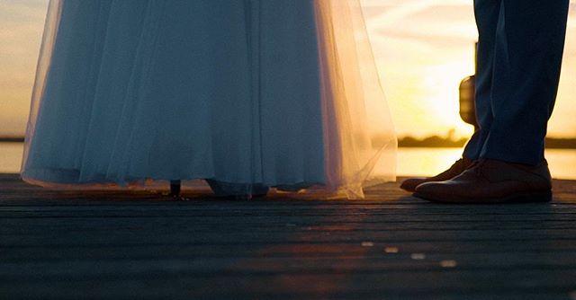 💍💐 |  Just say yes! . . . . . #weddingfilms #twoday #trouwen #beach #love