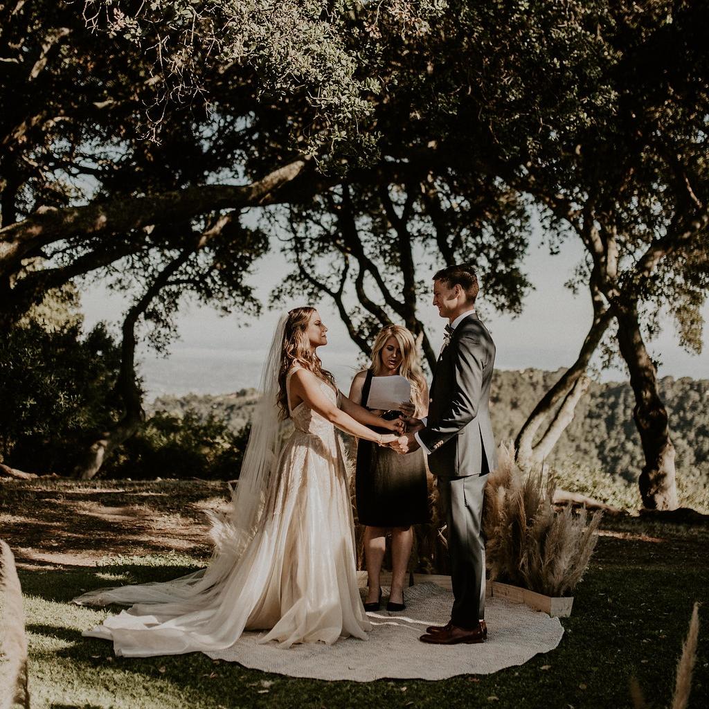 E + R Wedding - Ceremony & Reception Location: Villa Del Cielo, Santa Barbara, CA | July 29, 2017