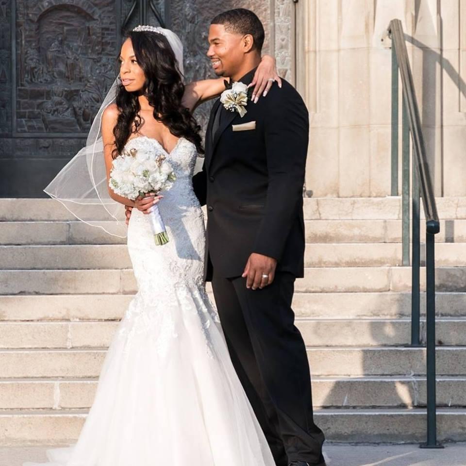J + P Wedding - Ceremony & Reception Location: First Congregational Church of Los Angeles, Los Angeles, CA | July 1, 2017