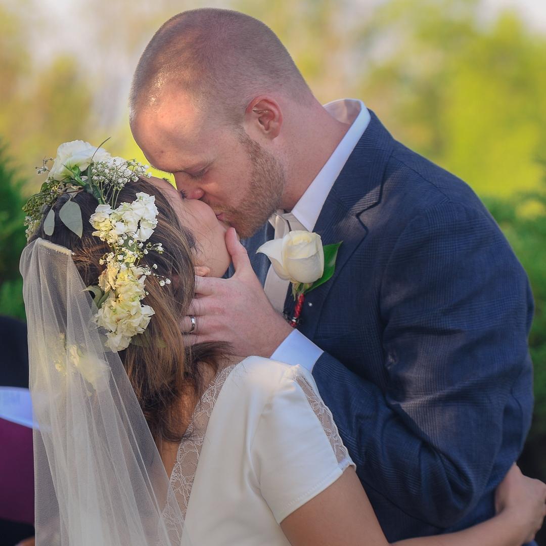 L + D Wedding - Ceremony & Reception Location: Private Estate, Woodland Hills, CA | August 4, 2018