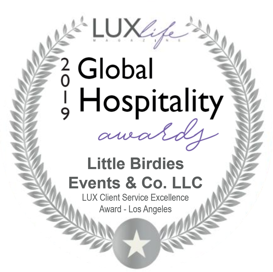 Lux Life Magazine 2019 Global Hospitality Awards - LUX Client Service Excellence Award - LA.png
