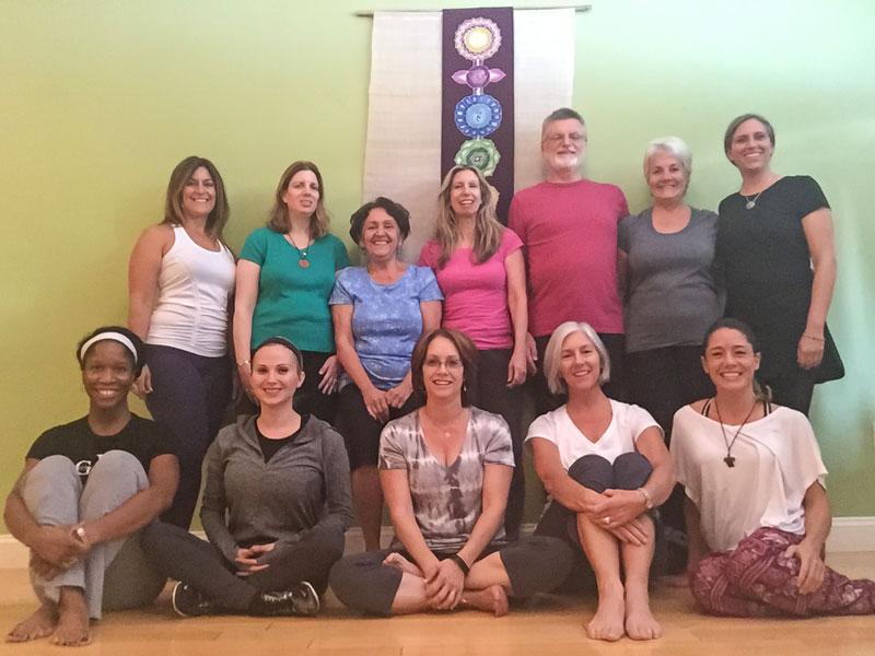 Yoga Teacher Training Orlando