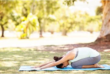 Lymphatic Yoga in Brazil