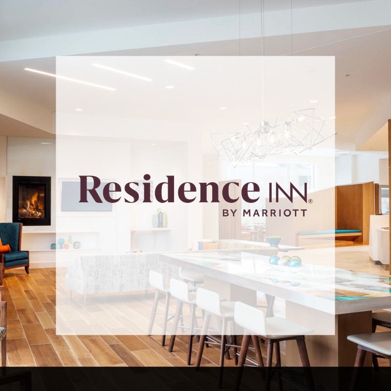 Residence Inn Boston/Burlington
