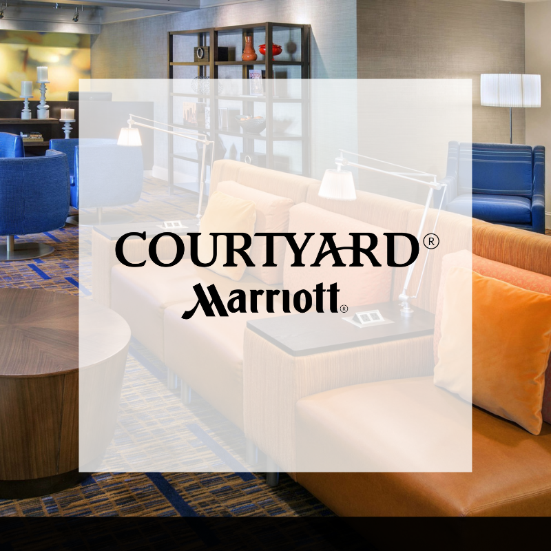 Courtyard Boston Woburn/Burlington