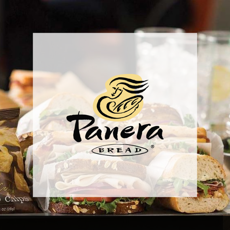 Panera Bread Catering near Woburn