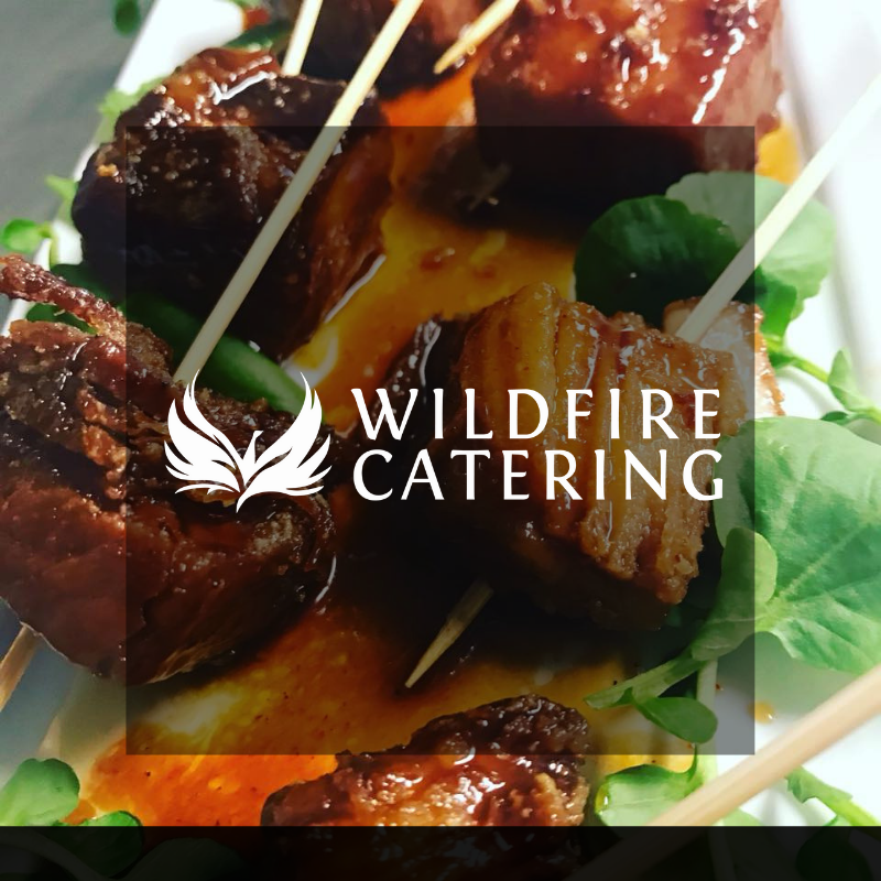 Wildfire Catering & Food Trucks