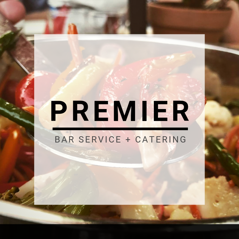 Premier Bar Service & Catering