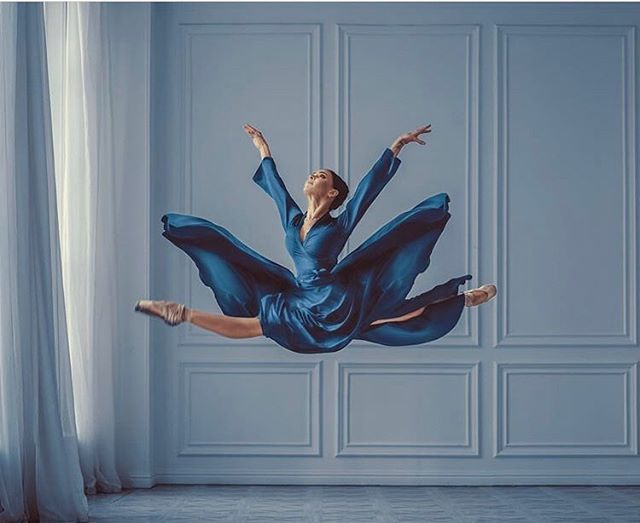 Happy World Ballet Day!  Photo: @levente_ph  Dancer: @katyapervushina