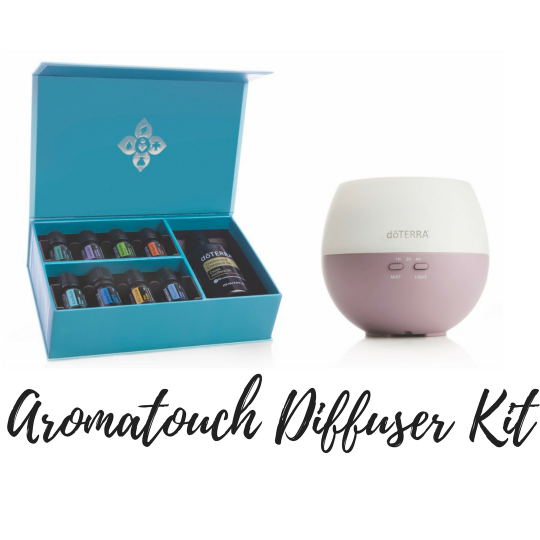 Aromatouch Diffuser Kit.png
