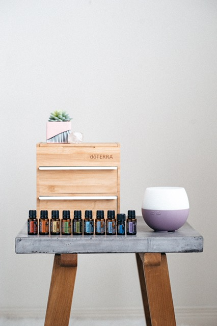 Support. - Endless educational opportunities to learn HOW to use your essential oils safely and effectively.