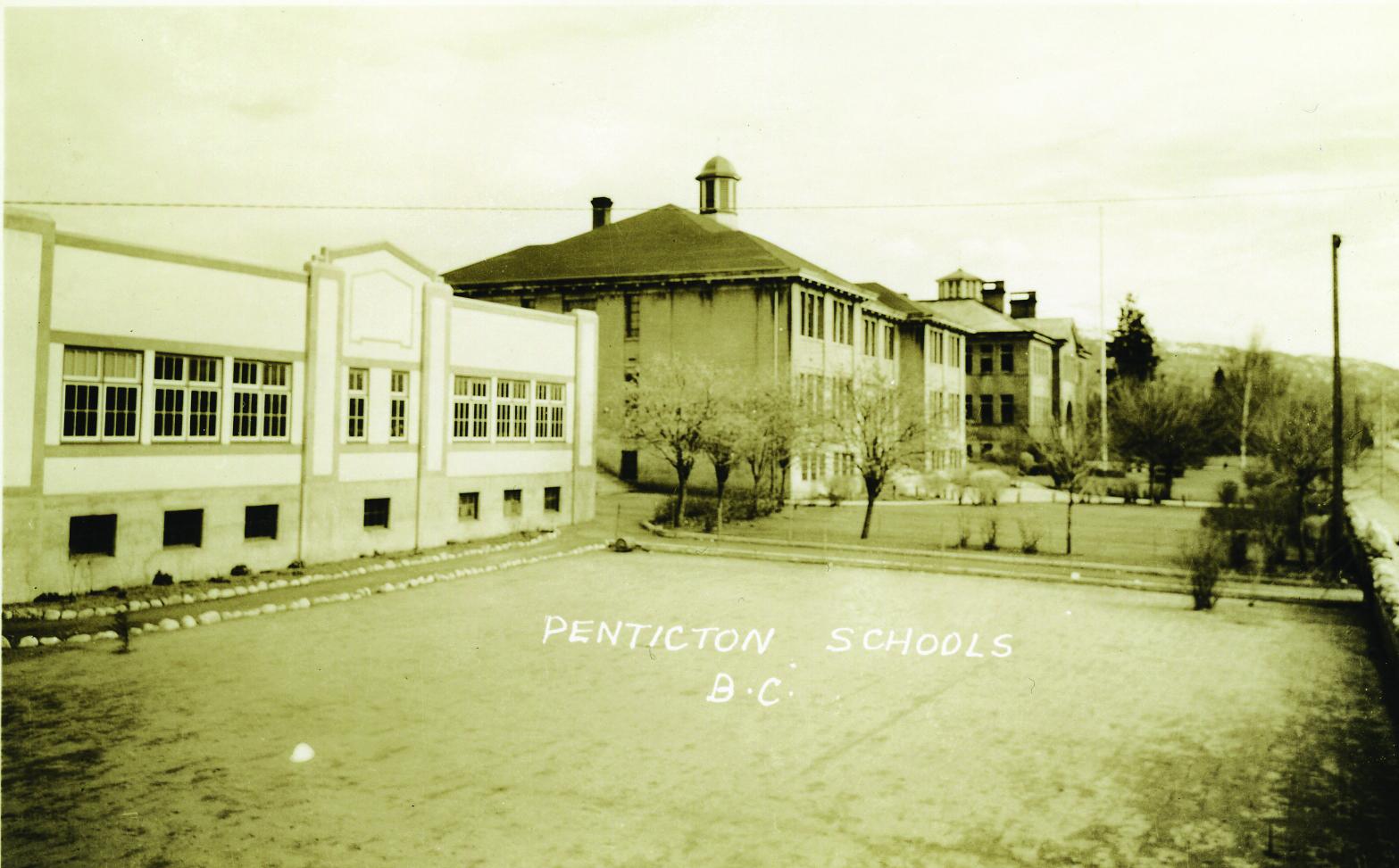 '40 Penticton School Buildings Newer Building.jpg