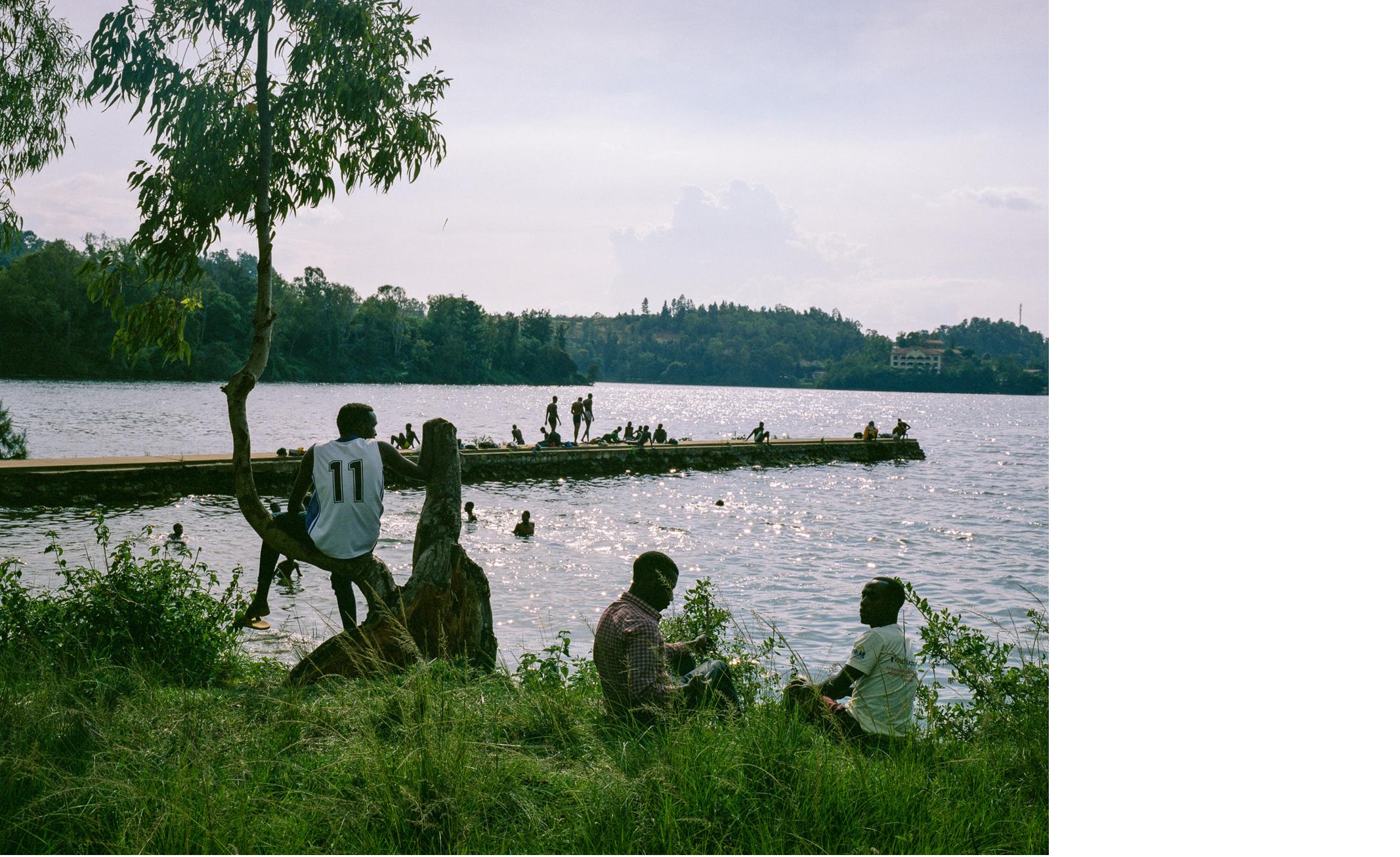 Kivu, Rwanda