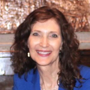 Dr. Rebecca Jogensen