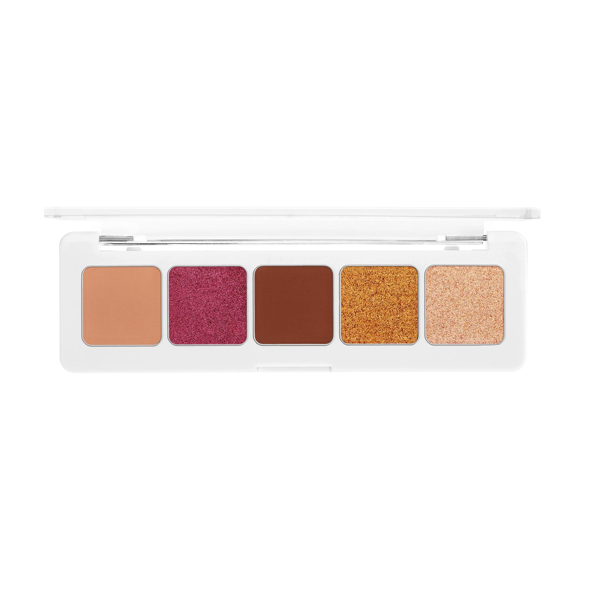 Natasha Denona Mini Sunset Eyeshadow Palette - $25 at Sephora