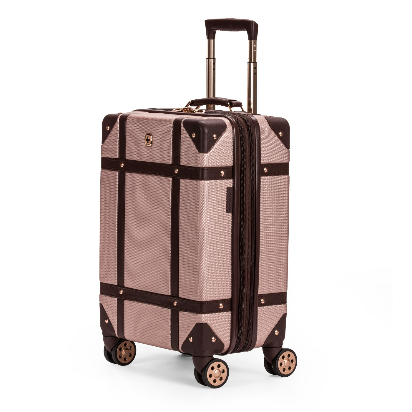 Expandable Carry-On