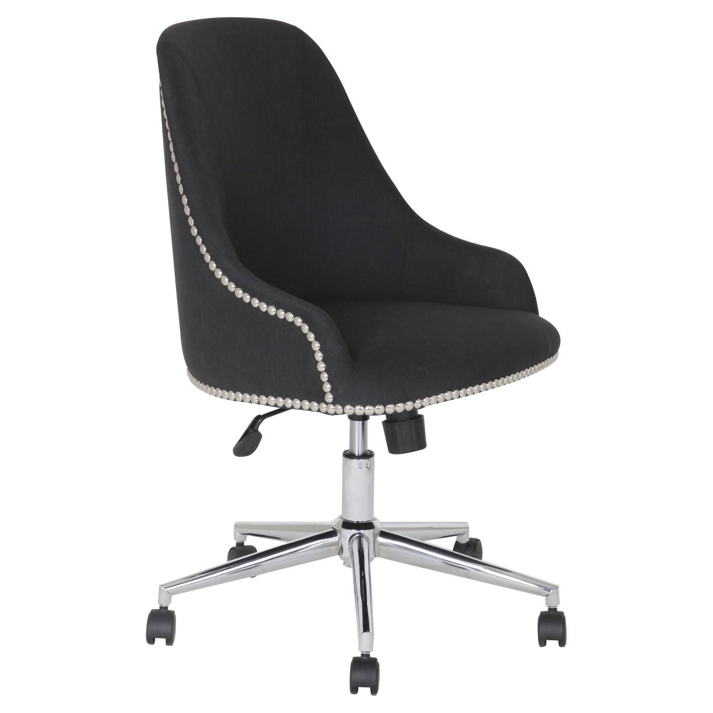 Carnegie Desk Chair