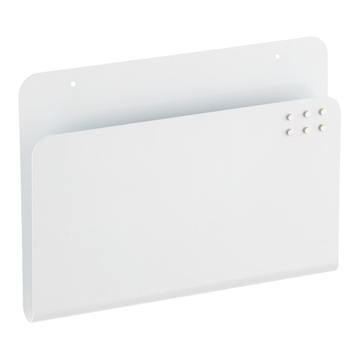 Magnetic Wall Pocket