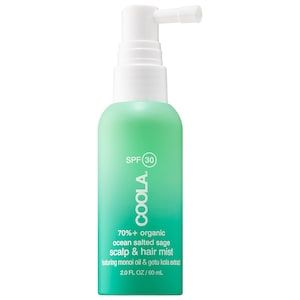 Organic Scalp & Hair Mist SPF 30