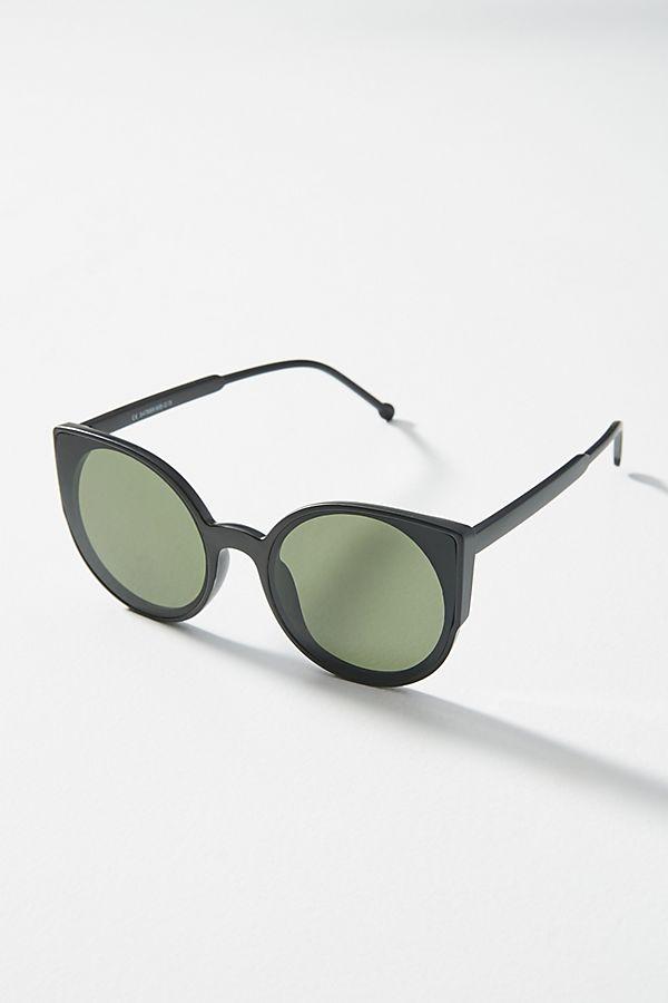 Holly Cat Eye Sunglasses