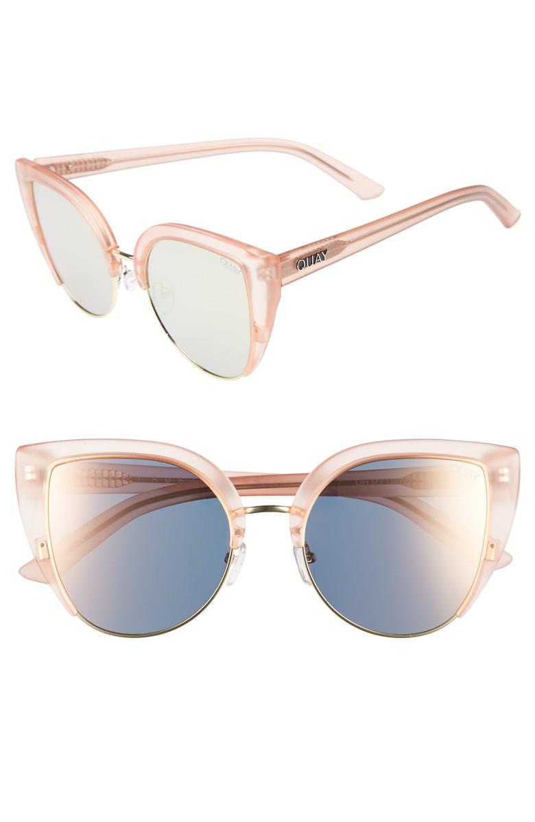 Quay x Missguided Oh My Dayz Sunglasses