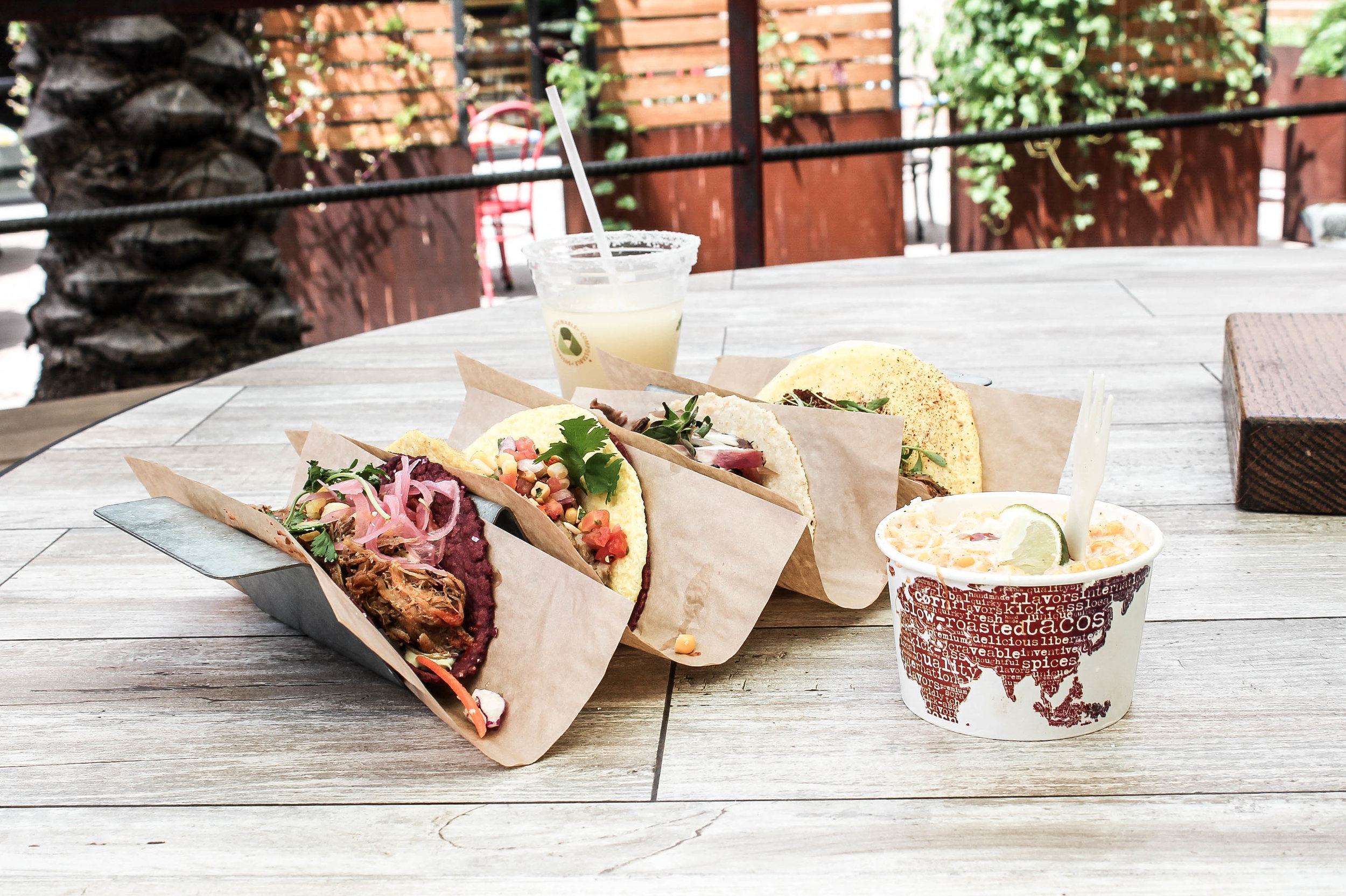 See the culprit lurking behind those scrumptious tacos?