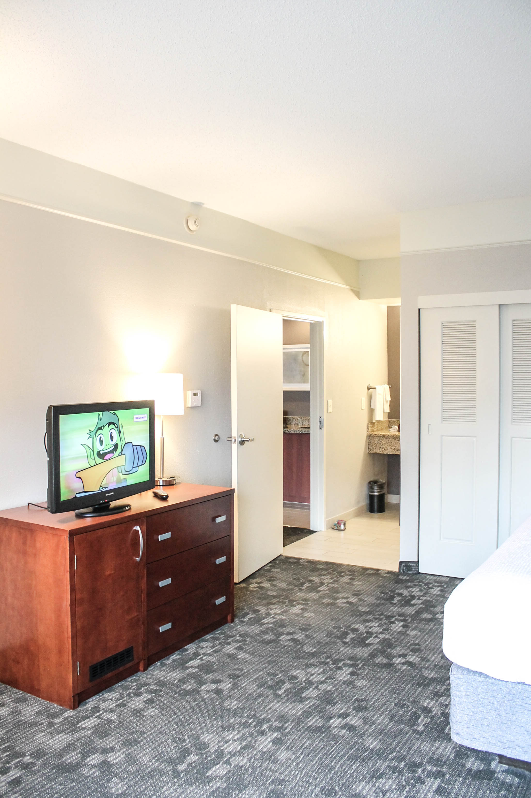 courtyard by marriott hotel review