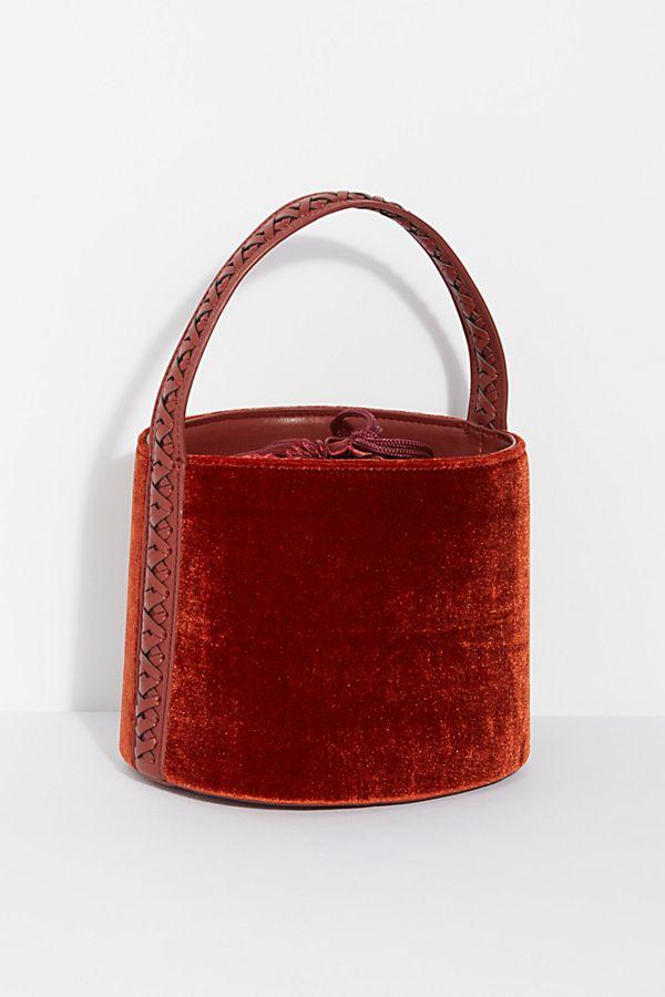 Free People - Vivian Bucket Bag - $58