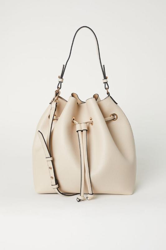 H&M - Large Bucket Bag - $35