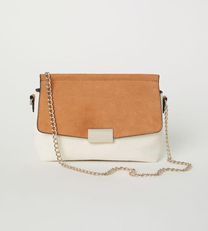 H&M - Shoulder Bag - $30