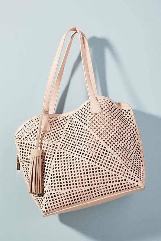 Anthropologie - Covent Garden Tote - $88