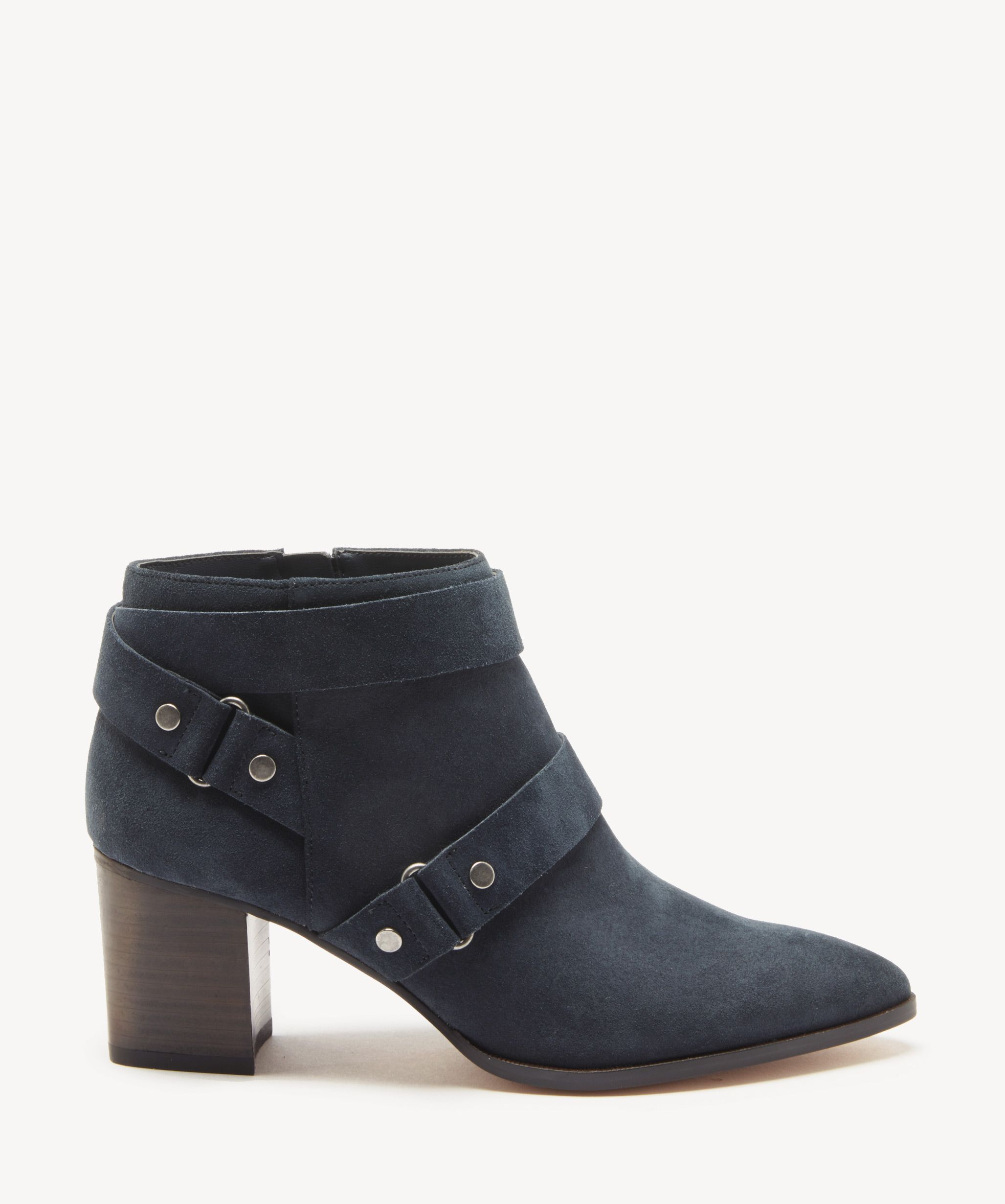Sole Society: Dariela Ankle Bootie - $100