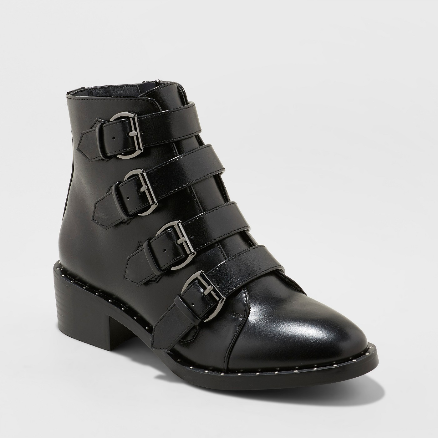 Target: A New Day Nikko Combat Boot - $38